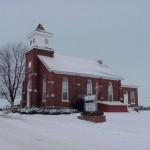 Winter Salem